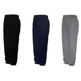 Spodnie dresowe męskie SWPANTSM