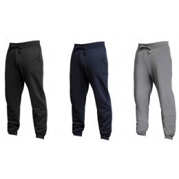 Spodnie dresowe męskie SWEATS PANTS CUFF
