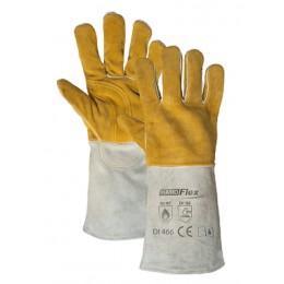 Rękawice DI 466 wykonane z dwoiny bydlęcej