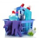 Akcesoria i sprzęt sprzątający