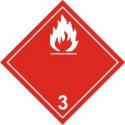Oznaczenia substancji niebezpiecznych w transporcie