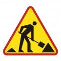 Znaki na drogach wewnętrznych
